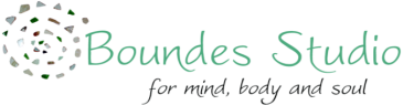 www.theboundesstudio.co.uk Logo